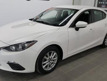 Mazda Mazda3 2014 GS-SKY, caméra recul, sièges chauffants