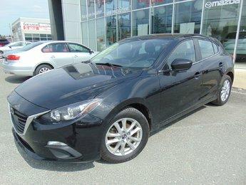 Mazda Mazda3 2014 GS 69841 KM AUTOMATIQUE BLUETOOTH