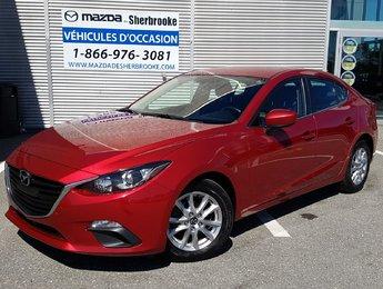 Mazda Mazda3 2015 GS SIÈGES CHAUFFANTS GPS BLUETOOTH