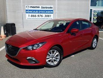 Mazda Mazda3 2015 GS 24000km automatique sieges chauffants