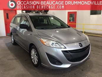 Mazda Mazda5 2015 GT - 6 PASSAGERS - TOIT + CUIR!!