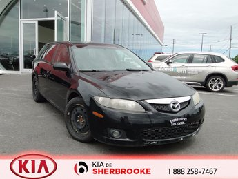 Mazda Mazda6 2006 GS *  V6 / regulateur vitesse