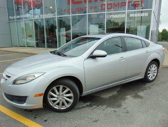 Mazda Mazda6 2011 GS 39000KM AUTOMATIQUE TOIT OUVRANT BLUETOOTH