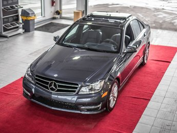 Mercedes-Benz C-Class 2014 C300 4MATIC - Toit pano - Sport pack