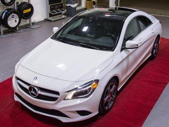 Mercedes-Benz CLA-Class 2014 CLA250 4matic *Xénon + Sirius + Toit Pano*