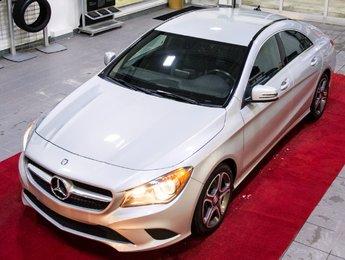 Mercedes-Benz CLA-Class 2014 CLA250 + Bas Kilo + Impeccable