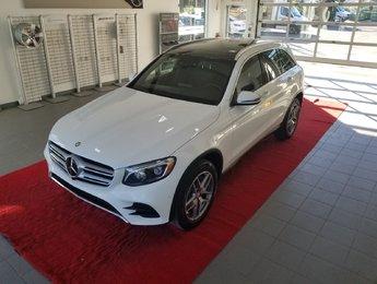 Mercedes-Benz GLC 2016 GLC 300