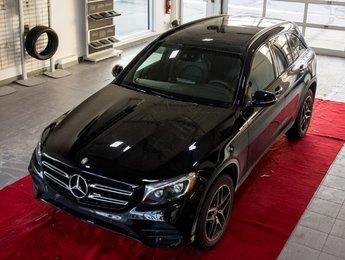 Mercedes-Benz GLC 2017 GLC 300