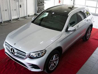 Mercedes-Benz GLC 2018 GLC 300