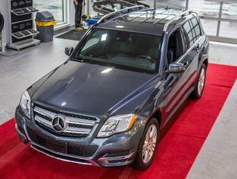 Mercedes-Benz GLK-Class 2013 GLK250 Bluetec - GPS - Caméra