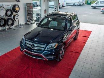 Mercedes-Benz Classe GLK 2015 GLK250 BlueTec *Sport + GPS + Camera*