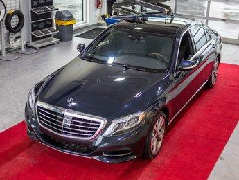 Mercedes-Benz S-Class 2015 S550 4MATIC - Garantie 7 ans/160 000KM -