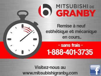 Mitsubishi Outlander 2012 ES PREMIUM, CUIR, TOIT OUVRANT