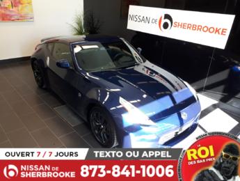 Nissan 370Z 2016 GARANTIE JUSQU'EN 2021 , 332 HP