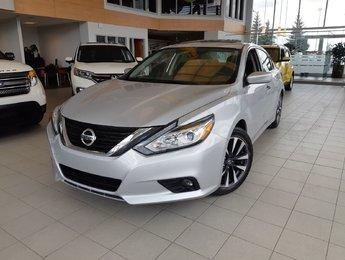 Nissan Altima 2016 SV TOIT CAMÉRA DE RECUL MAGS JAMAIS ACCIDENTÉ