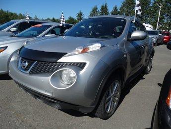 Nissan Juke 2012 AUTOMATIQUE/4X4/BLUETOOTH/CUIR/SIEGES CHAUFFANTS/