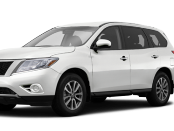 Nissan Pathfinder 2016 SL + NEUF + 7000$ DE RABAIS + CUIR + MAG