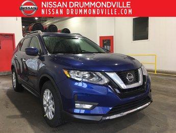 Nissan Rogue FWD 2017 SV