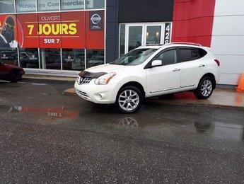 Nissan Rogue 2012 SV/ AUTOMATIQUE/ CAMERA DE RECUL/TOIT OUVRANT