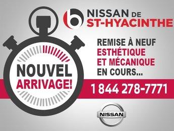Nissan Rogue 2016 SV AWD CAMÉRA DE RECUL SIÈGE CHAUFFANT CERTIFIÉ