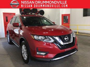 Nissan Rogue 2017 SV AWD - TOIT - SPÉCIAL DÉMO – PRIX LIQUIDATION!!
