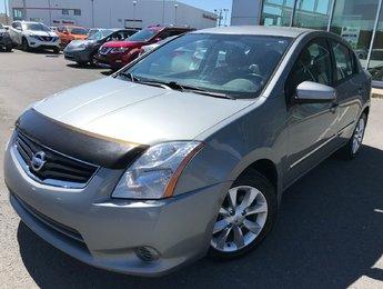 Nissan Sentra 2011 AUTOMATIQUE SIÈGE CHAUFFANT MAGS  AIR CLIMATISÉ