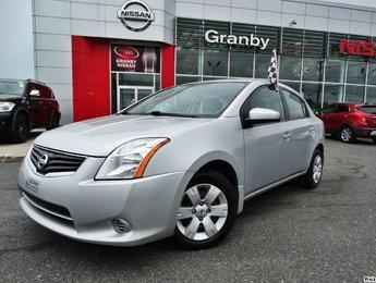 Nissan Sentra 2012 FINANCEMENT SEULEMENT **23$/SEM**