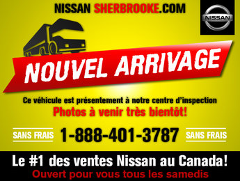 Nissan Titan XD 2016 DIESEL SL 4X4 CUIR NAV BOSE ET TELLEMENT PLUS +++