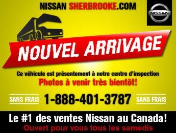 Nissan Versa 2010 1.8S AUTOMATIQUE 23$/SEM. CERTIFIE NISSAN