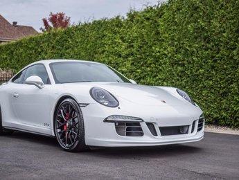 Porsche 911 2016 CARRERA GTS