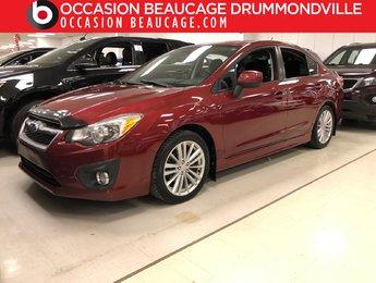 Subaru Impreza 2012 2.0 I SPORT PACK - TOIT - DÉMARREUR!!
