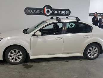 Subaru Legacy 2013 2.5i commodité, bluetooth, sièges chauffants