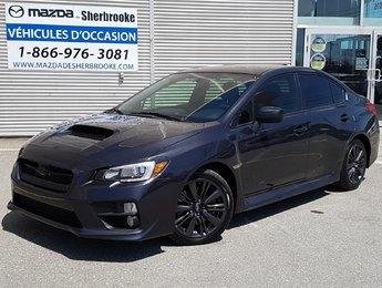 Subaru WRX 2015 Sport-tech AWD automatique toit ouvrant cuir