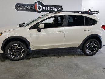Subaru XV Crosstrek 2014 2.0i Touring, sièges chauffants, hitch