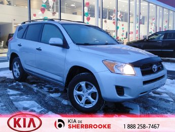 Toyota RAV4 2009 AWD V6 *MAGS*A/C*CRUISE*AUX*