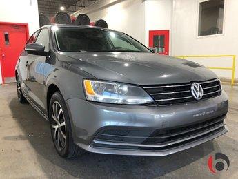 Volkswagen Jetta 2016 1.8T COMFORTLINE - TOIT - CAMÉRA - MAGS