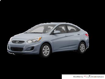 Hyundai ACCENT (4) 2017 GL