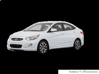 Hyundai ACCENT (5) 2017 SE