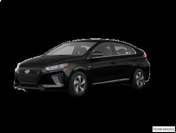 Hyundai IONIQ HYBRID 2017 SE