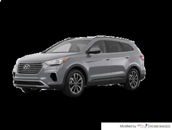 Hyundai SANTA FE XL AWD 2017 3.3L