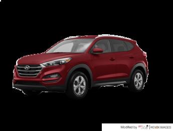 Hyundai Tucson AWD 2017 2.0L