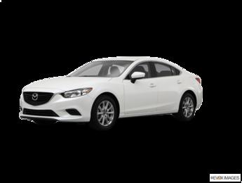 Mazda Mazda6 2017 PR00