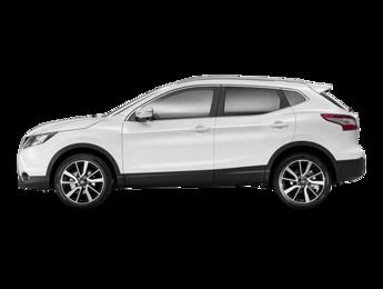 Nissan QASHQAI AWD 2017 MC00