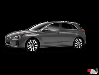 Hyundai Elantra GT 2018 GLS
