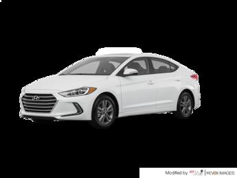 Hyundai Elantra Sedan 2018 GL