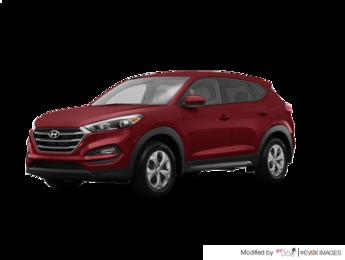 Hyundai Tucson AWD 2018 2.0L