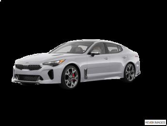 Kia Stinger 2018 GT