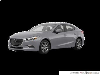 Mazda Mazda3 2018 AA00