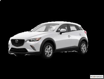 Mazda CX-3 2018 50th Anniversary Edition