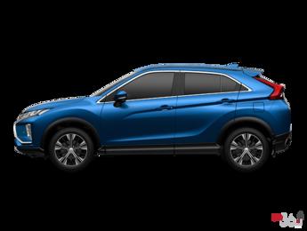 Mitsubishi ECLIPSE CROSS 2018 ES